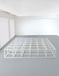 Modular Floor Structure