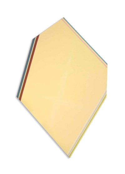 Kenneth Noland (1924-2010)