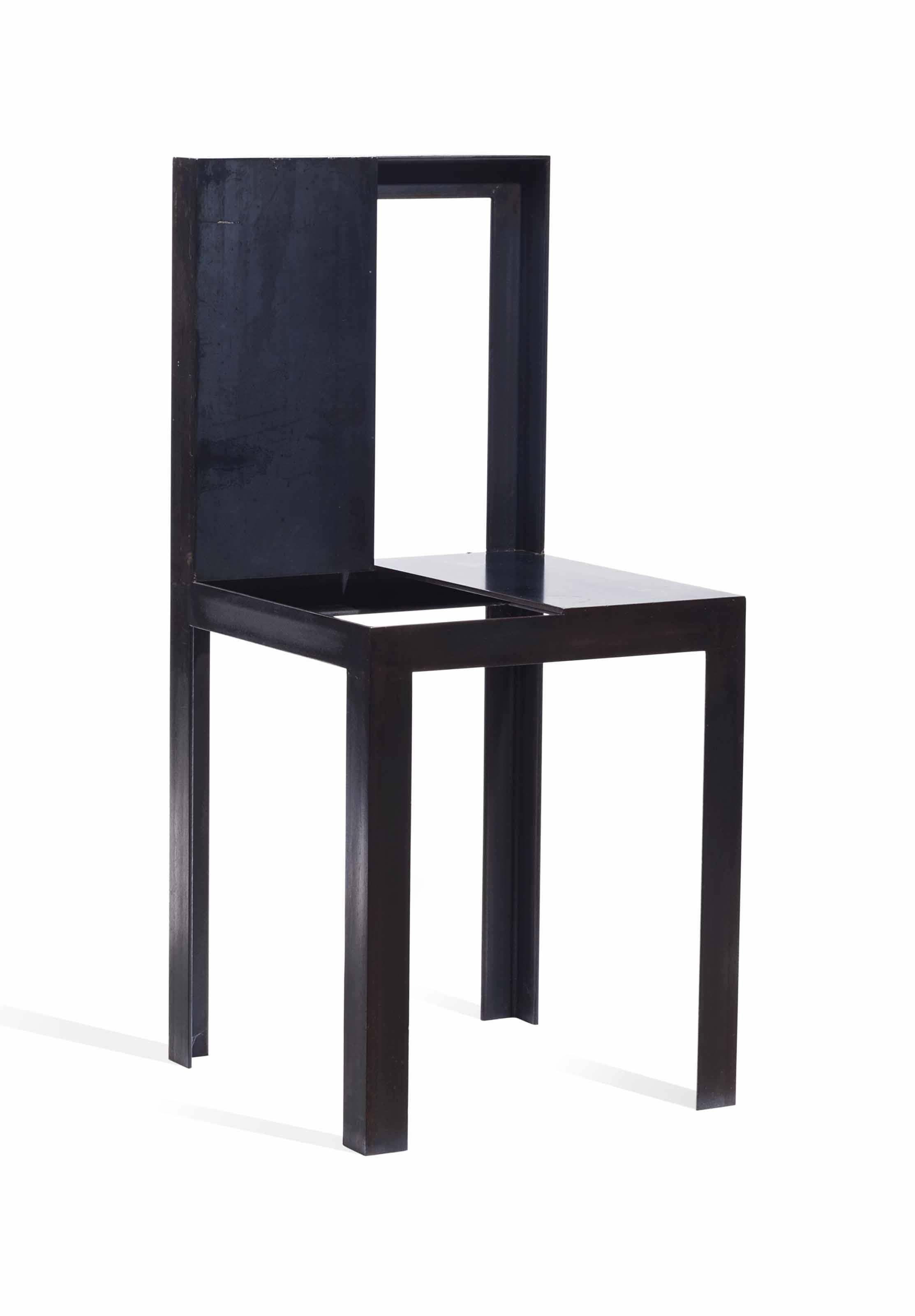 False Self Chair