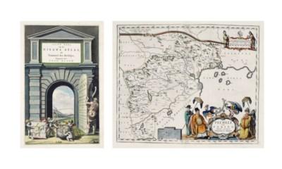 BLAEU, Joannes (1596-1673) and