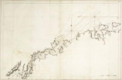 DES BARRES, Joseph F.W. (1722-