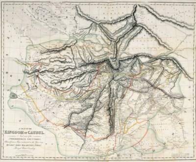 ELPHINSTONE, Mountstuart (1779