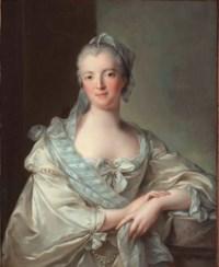 Madame Dupleix de Bacquencourt, née Jeanne-Henriette de Lalleu