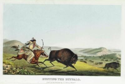 McKENNEY, Thomas L. (1785-1859