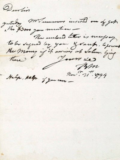 MORRIS, Robert (Signer, Pennsy