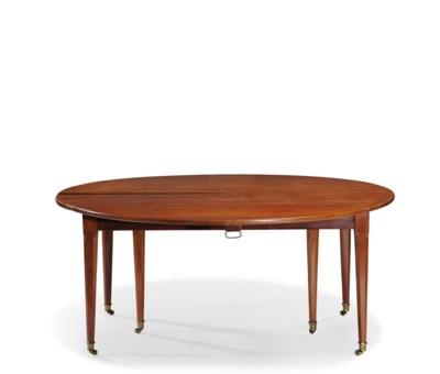 TABLE DE SALLE A MANGER DE LA