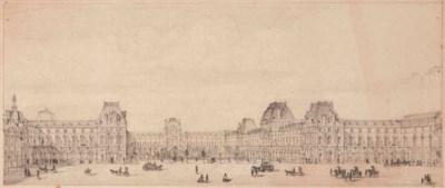 ALPHONSE CRÉPINET (1826-1892)