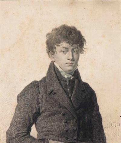 ÉCOLE FRANÇAISE VERS 1828