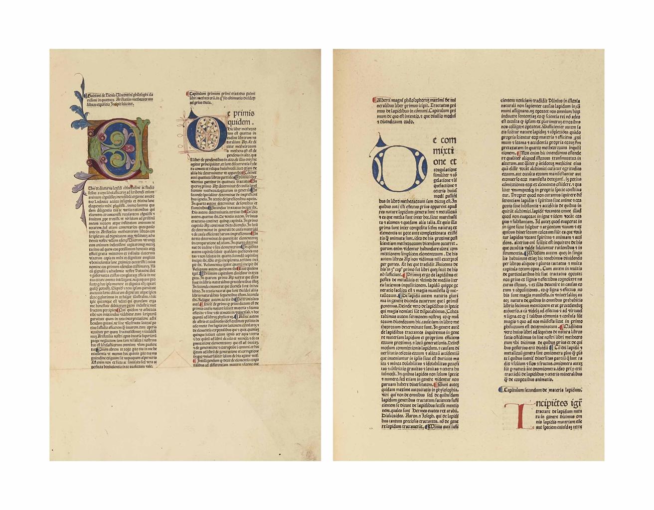 GAETANO DA THIENE (1387–1465),