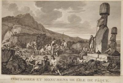 Jean-François de Galaup, comte