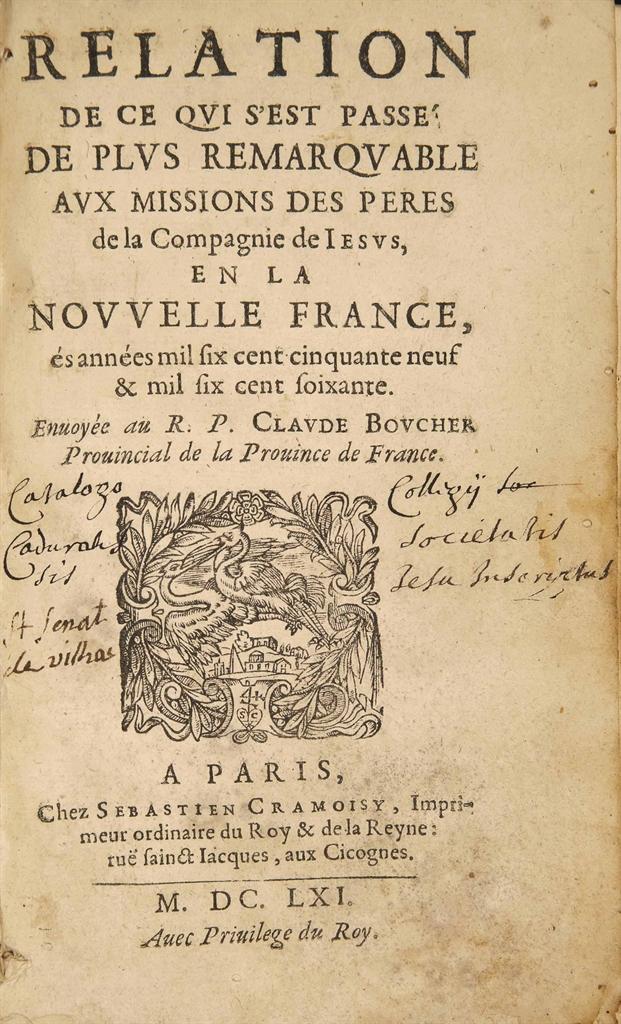 Jérôme LALLEMANT (1593-1673)].