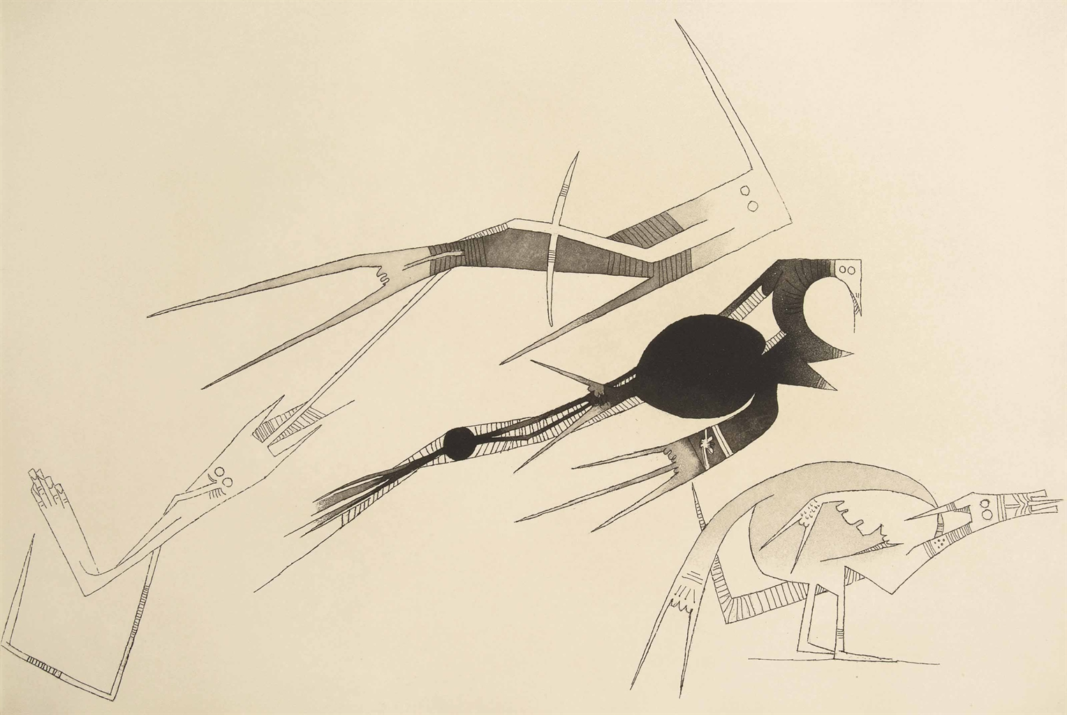 [LAM] -- René CHAR (1863-1988)