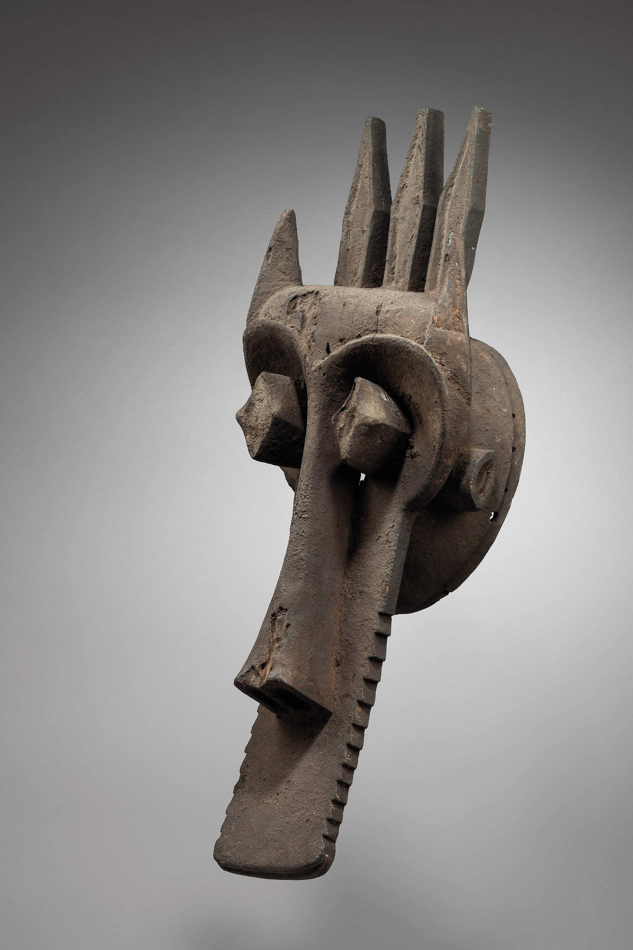 MASQUE IJO Ijaw mask