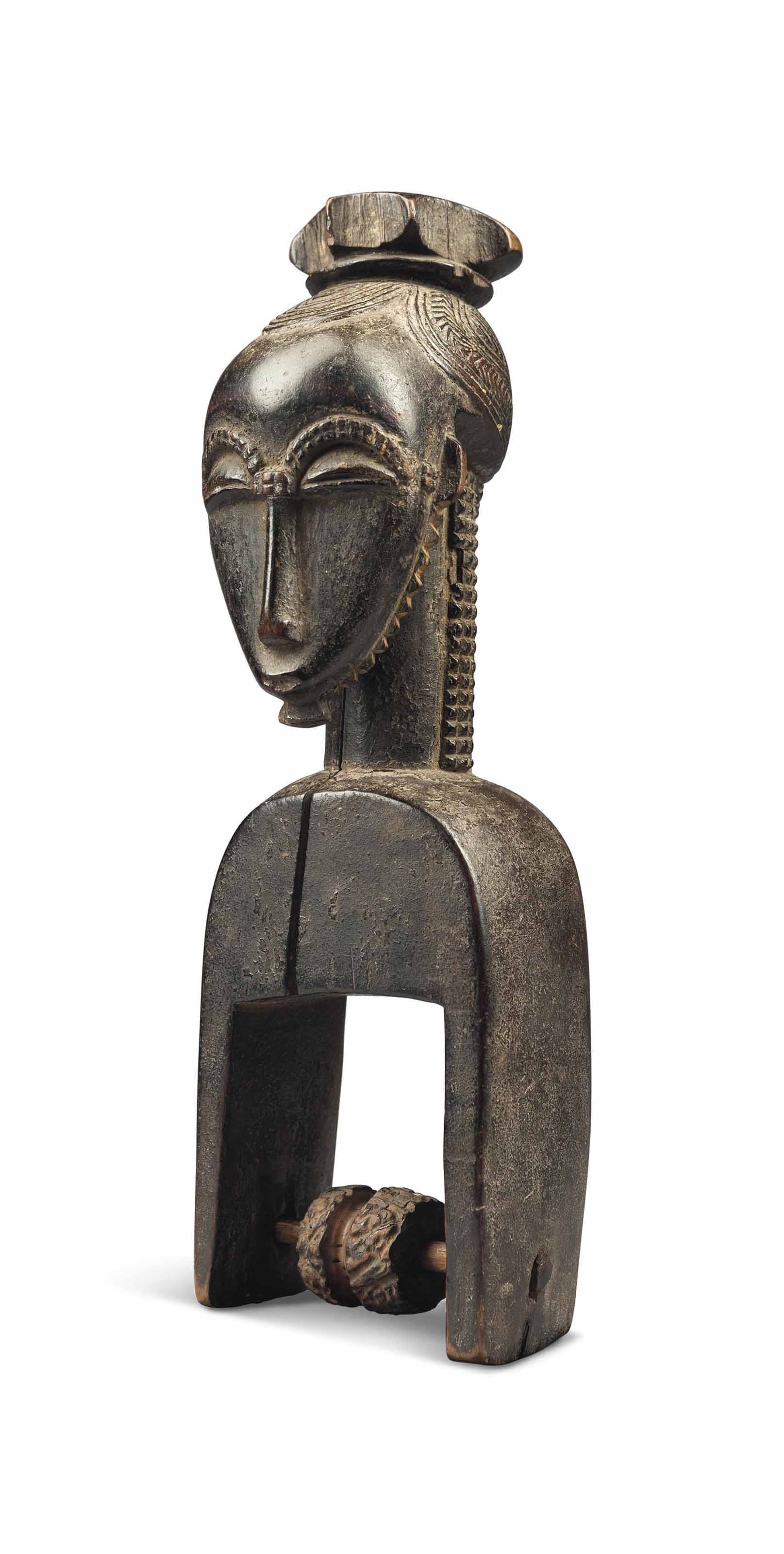 art and the baule essay In her own important publication baule african art, western  and as such embodiment it was featured by william rubin in his introductory essay to .