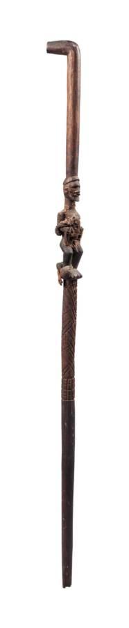 SCEPTRE TEKE Teke scepter