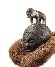 MASQUE HEAUME SUKU Suku helmet