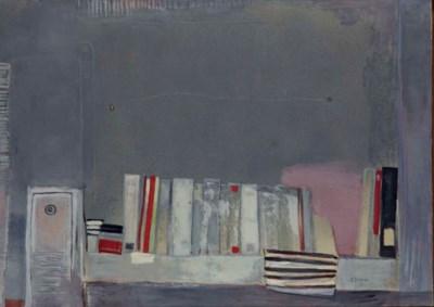 PIERRE GRIMM (1898-1979)
