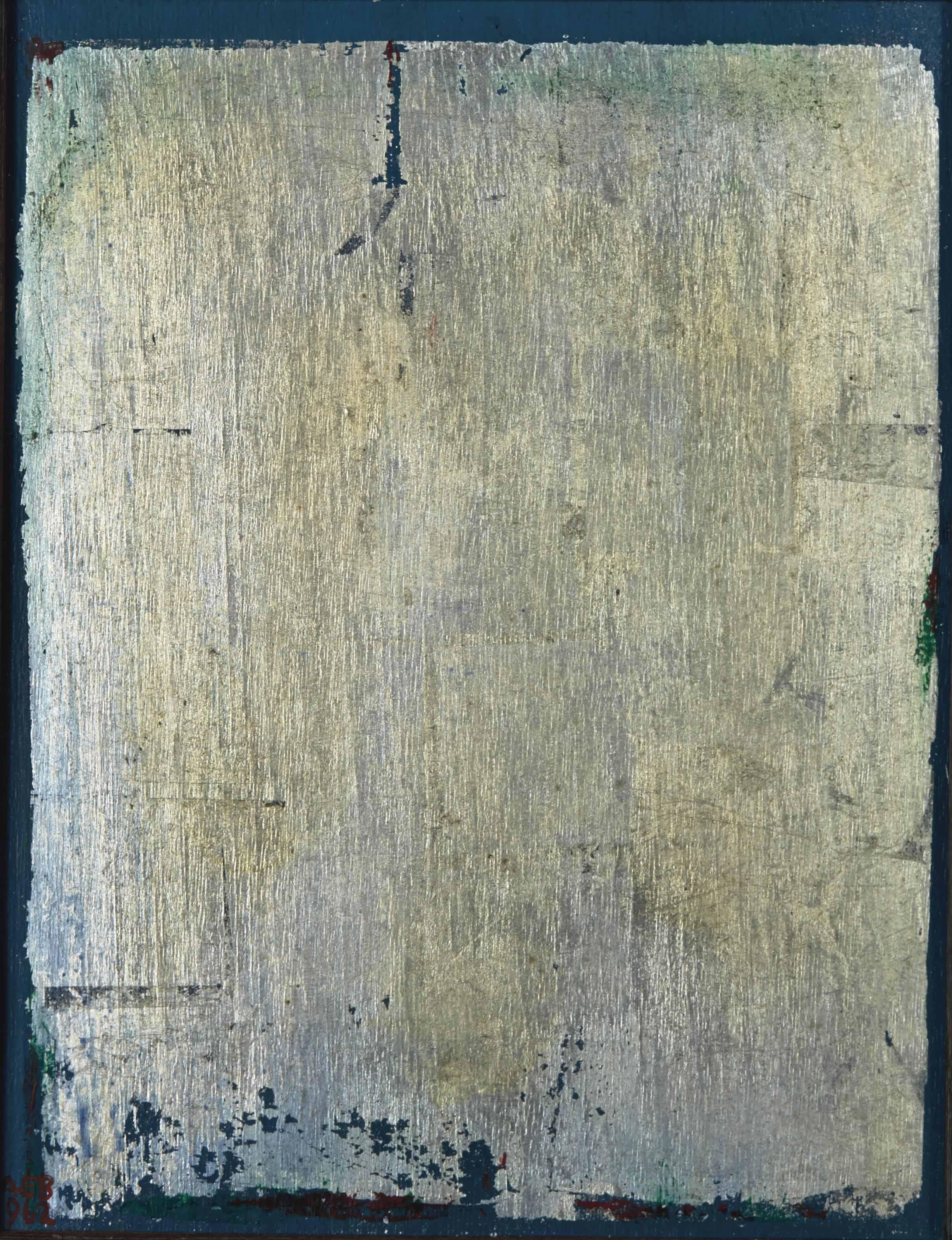 Sans titre (No. 28- 1962)