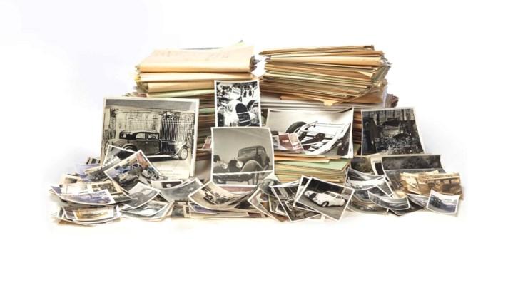 LOT D'ENVIRON 396 PHOTOGRAPHIE