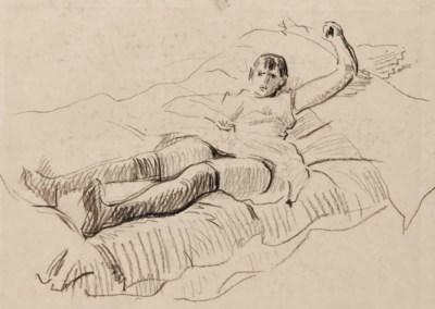 RIK WOUTERS (1882-1916)