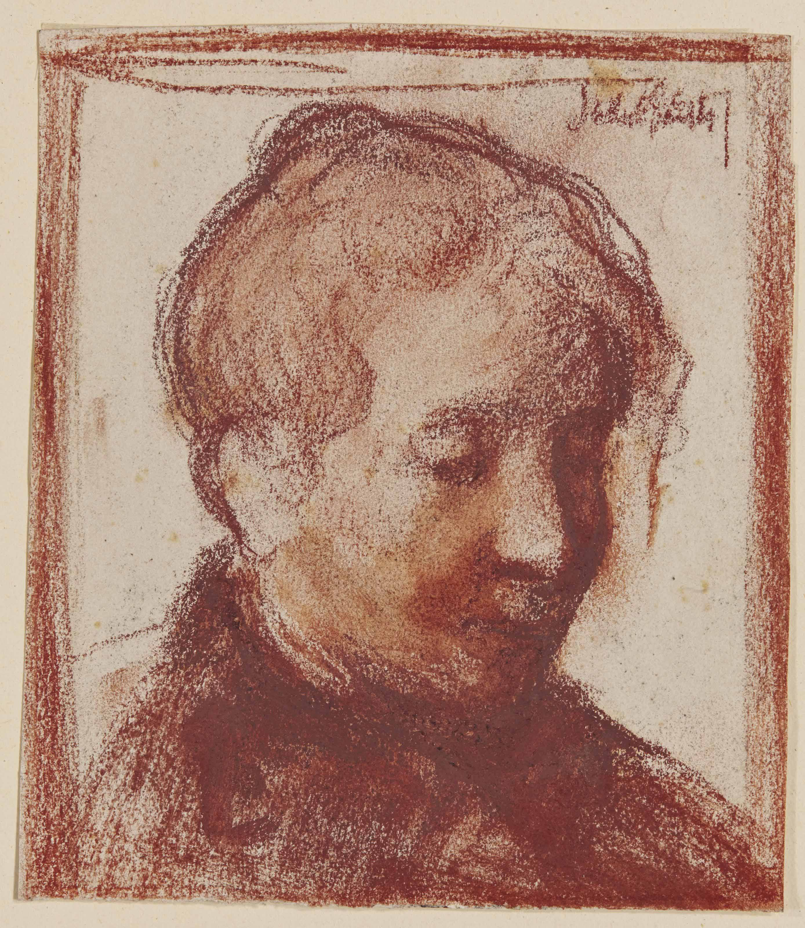 JAKOB SMITS (1855-1928)