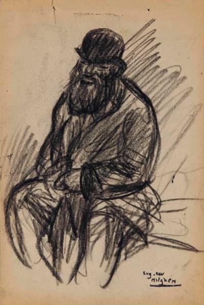EUGEEN VAN MIEGHEM (1875-1930)