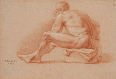 GEORG PHILIP RUGENDAS (1666-17