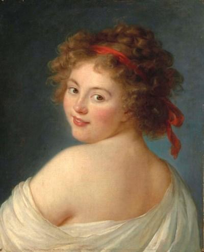 MARIE-LOUISE-ÉLISABETH VIGÉE-L