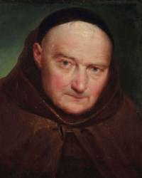 Portrait de Fra Placido