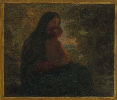 HENRI FANTIN-LATOUR (GRENOBLE