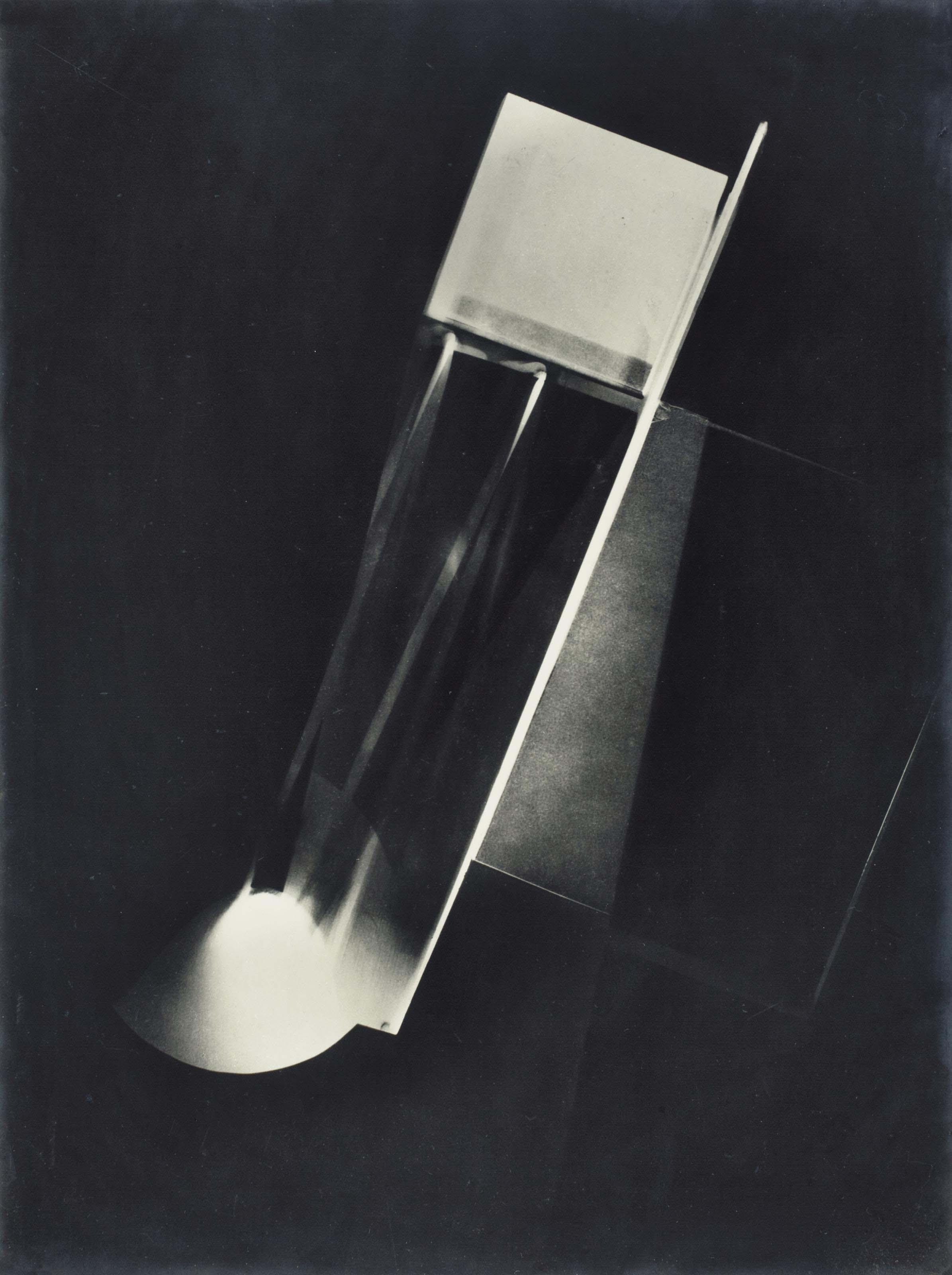 Fotogramm, 1922 (1926 dans le Catalogue Raisonné)