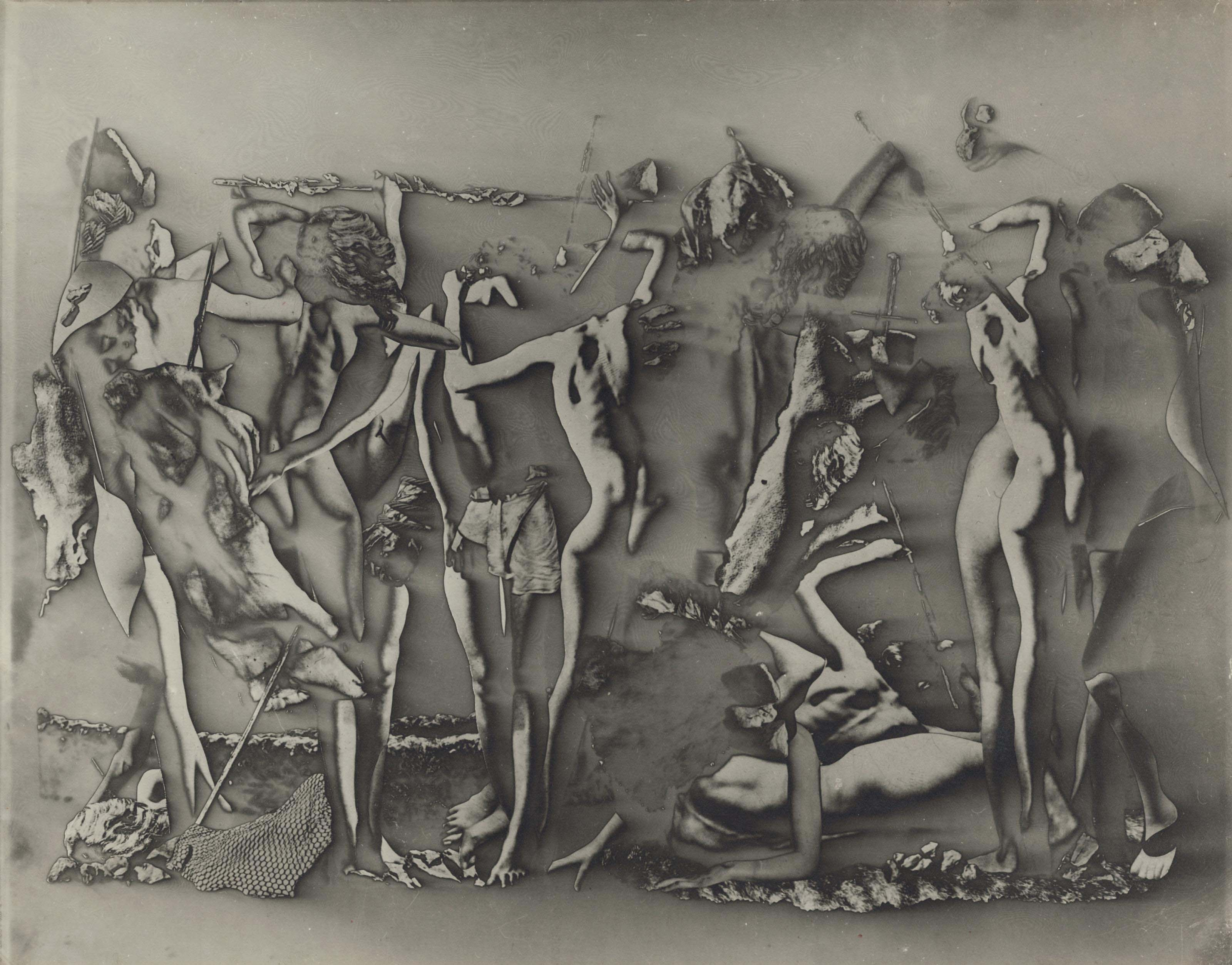 Penthésilée, 1938