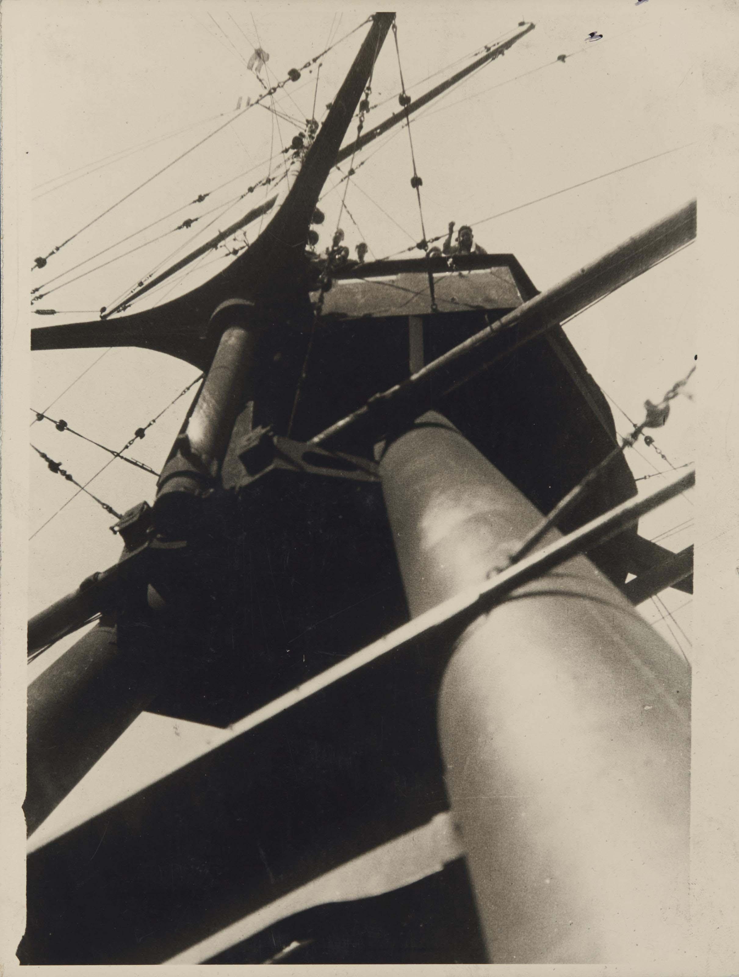 Sans titre (de la série Métal), 1923