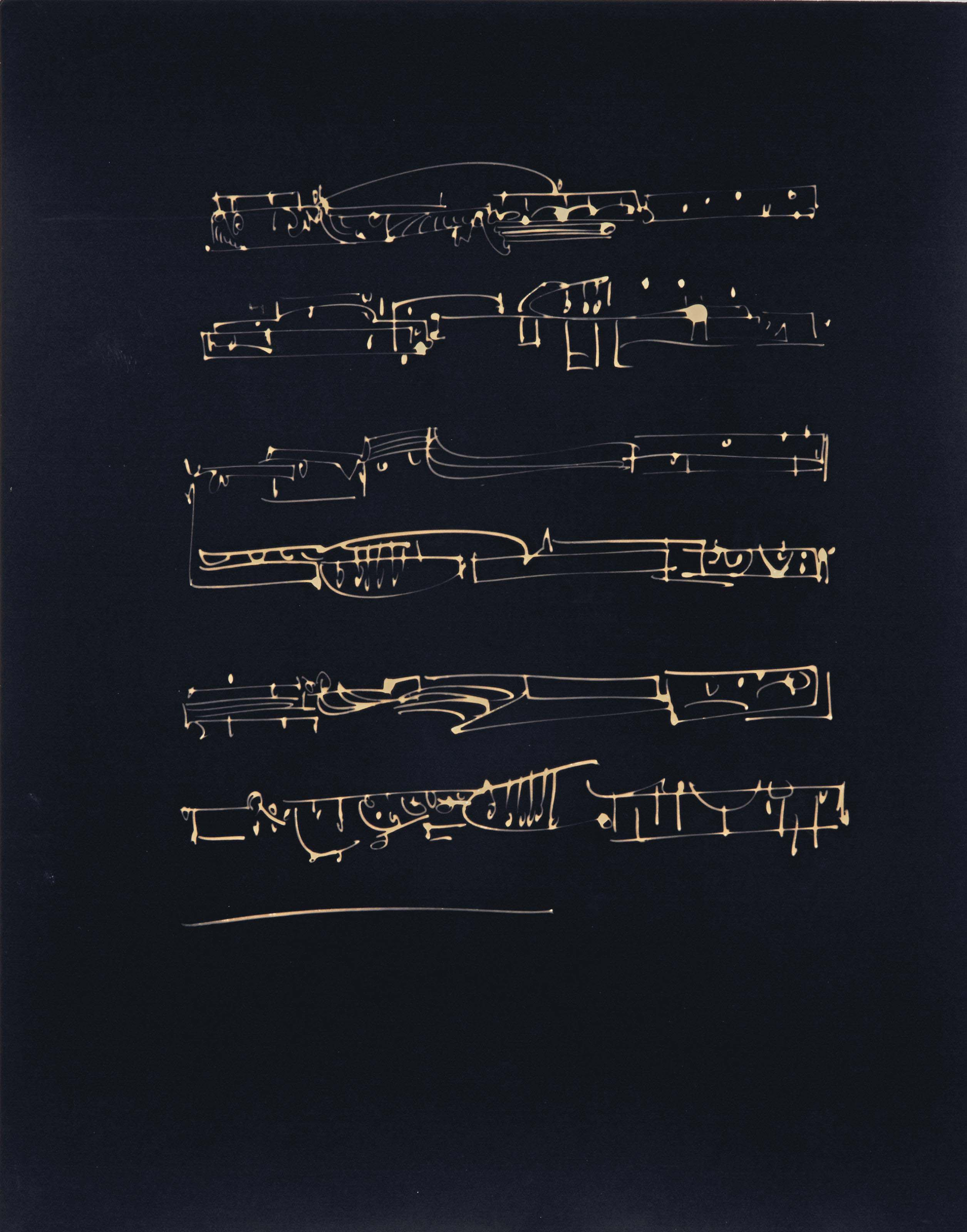 Untitled, vers 1960