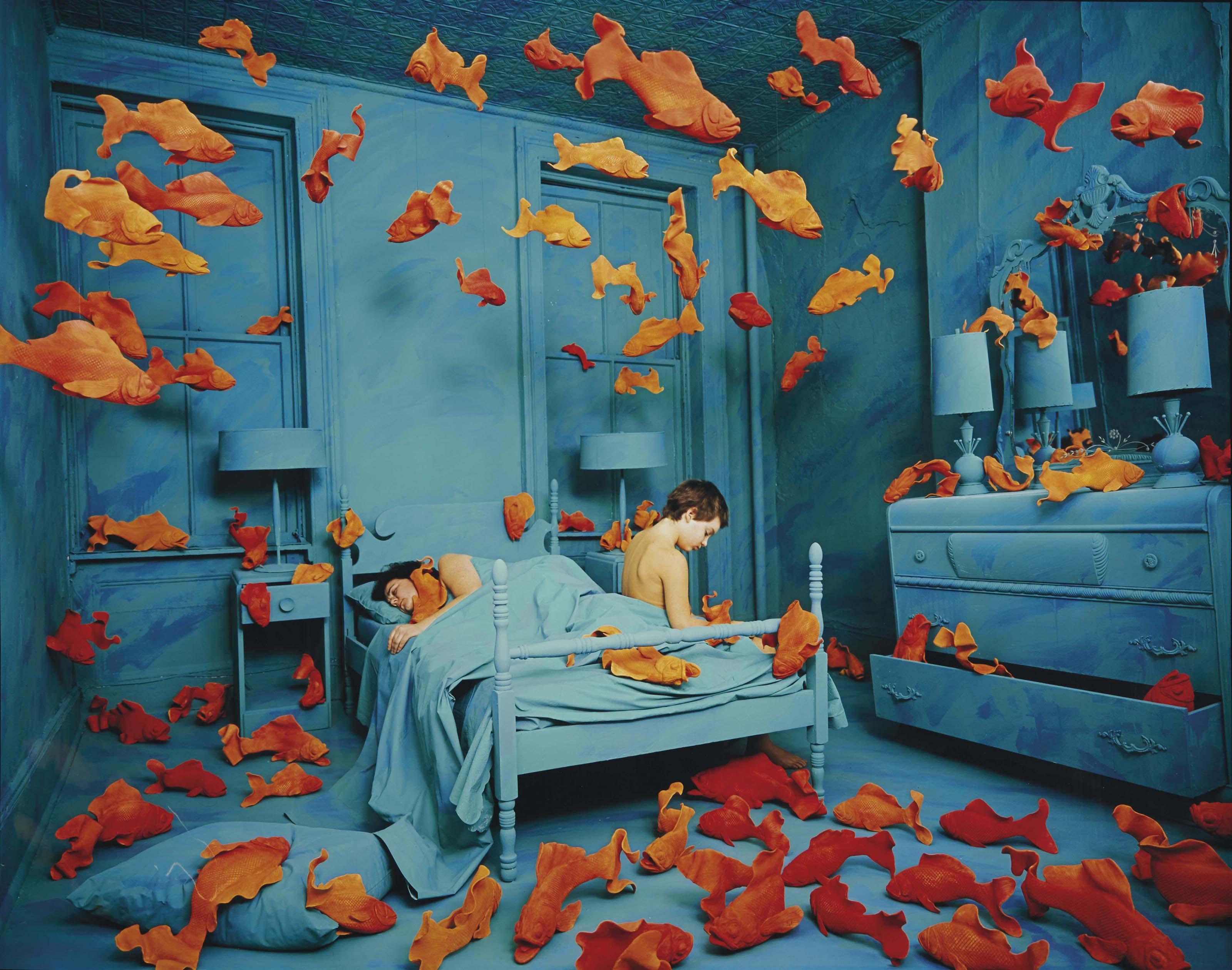 Revenge of the Goldfish, 1980