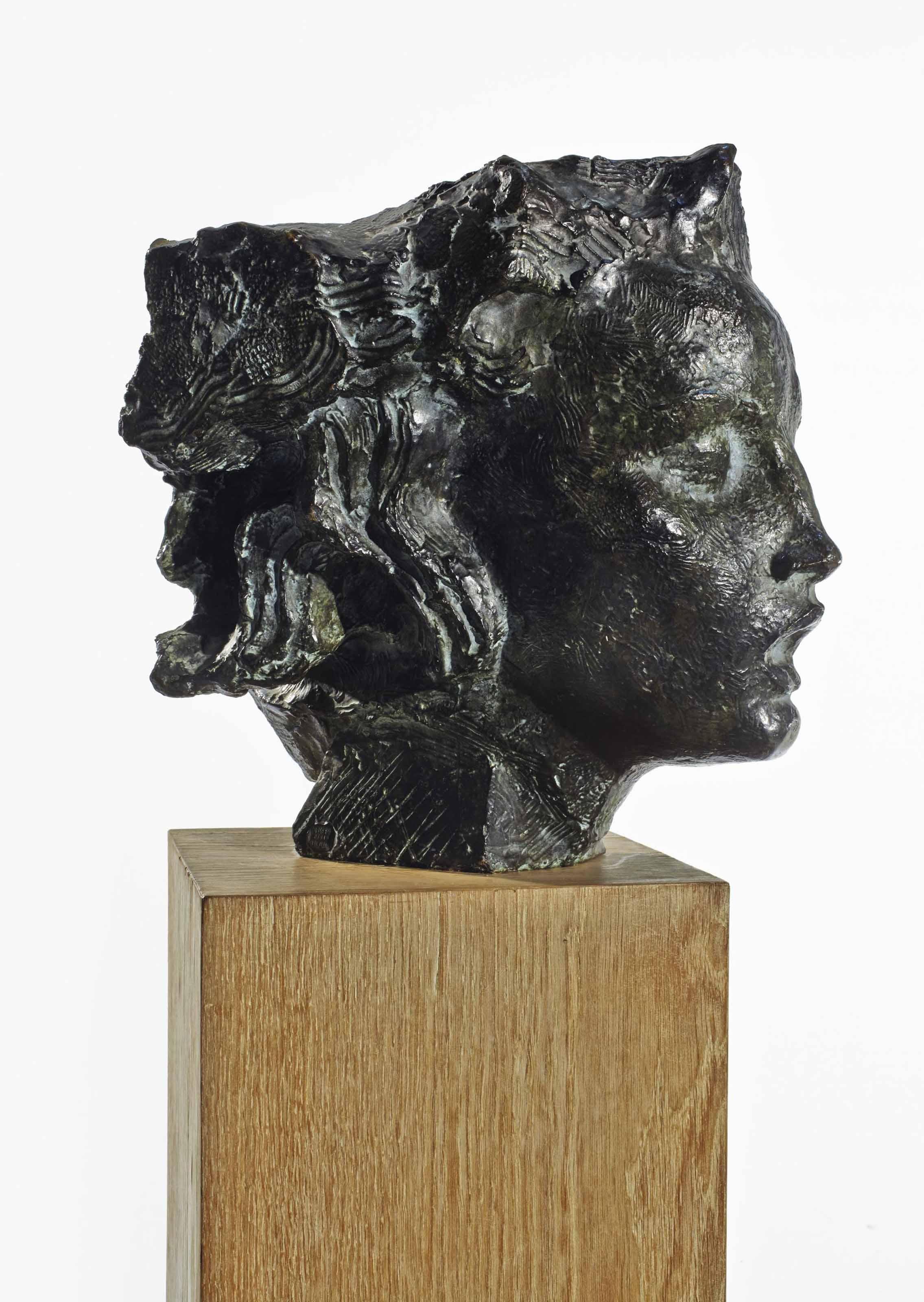 ANDRÉ BIZETTE LINDET (1906-1998)