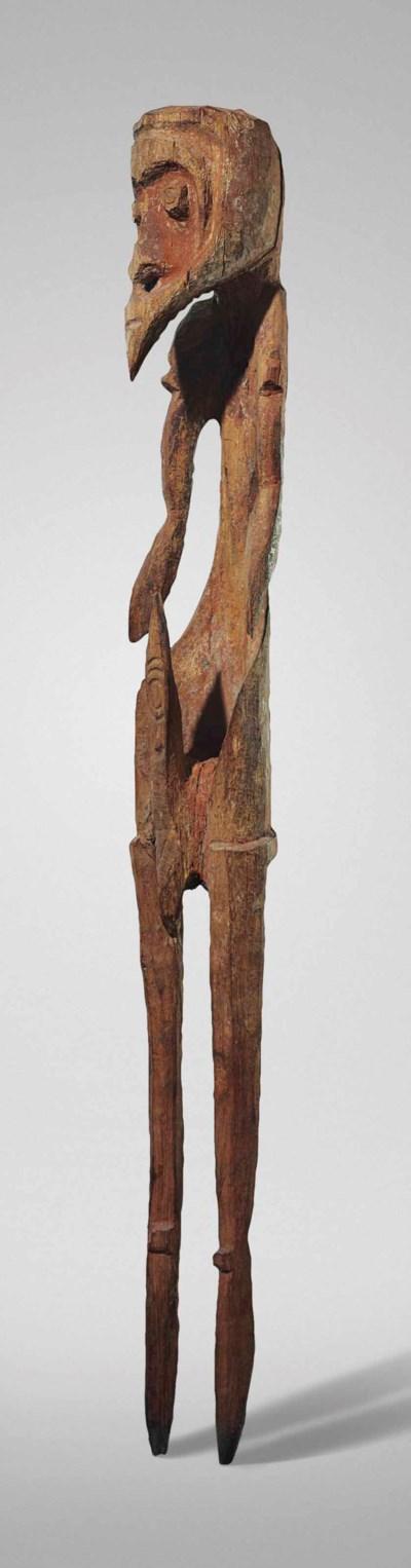 Statue Ewa Ewa Figure