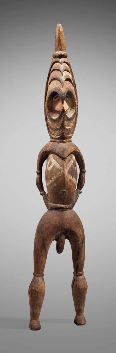 Statue Romkun Romkun figure