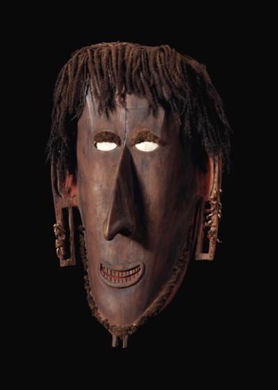 Masque Mask