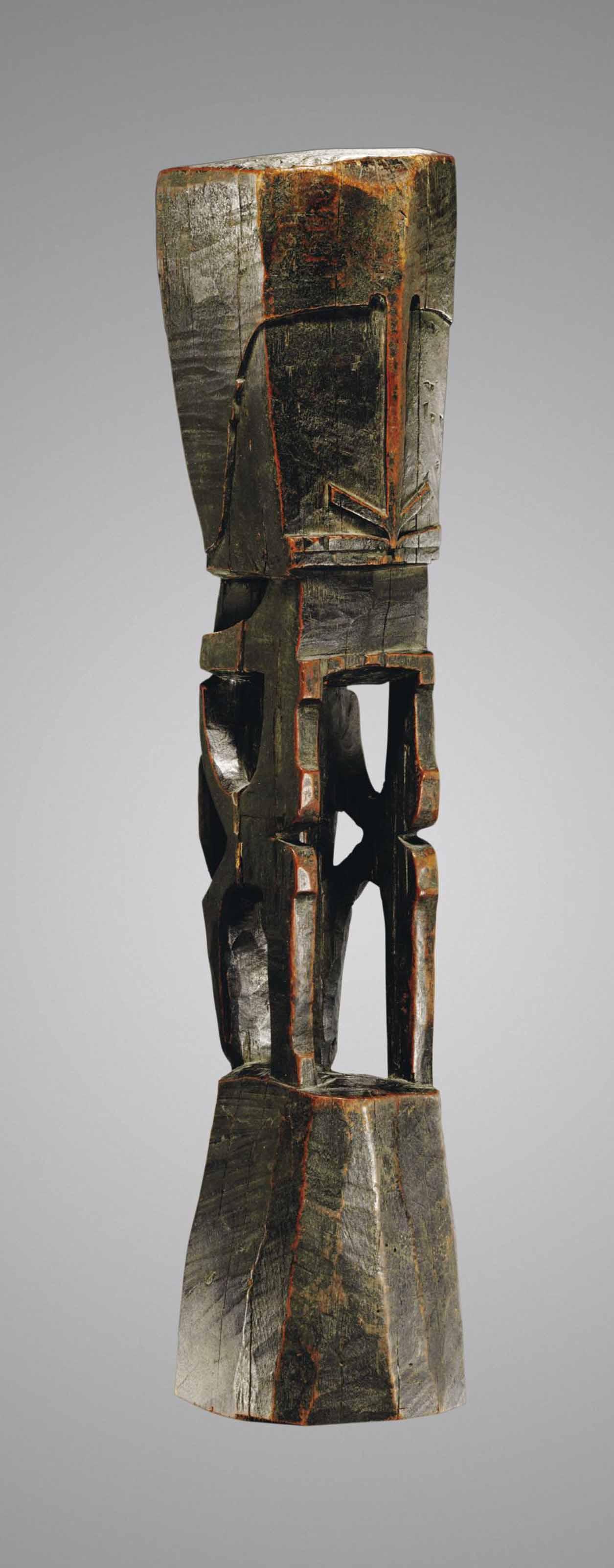 Statuette Korvar Korvar figure