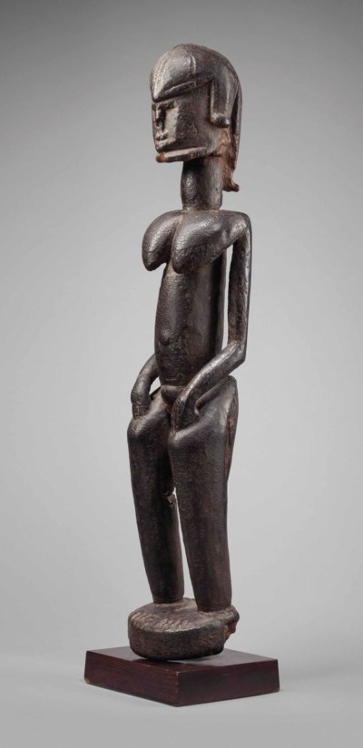 Statue Dogon Dogon figure