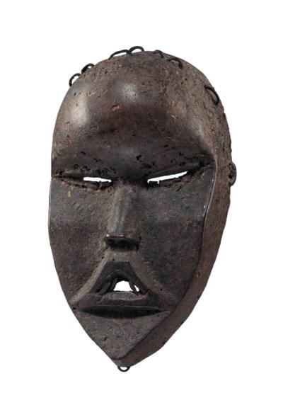 Masque Dan Dan mask