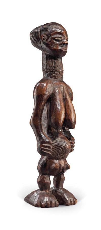 Statue Luluwa Luluwa figure