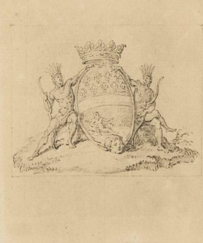 ÉCOLE FRANÇAISE DU XVIIIE SIÈC