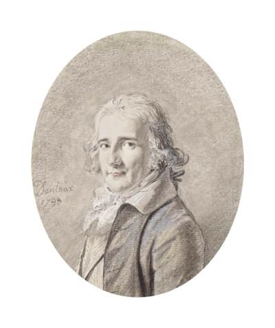 HENRI-PIERRE DANLOUX (PARIS 17