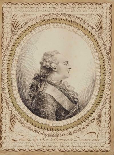 JEAN-JOSEPH BERNARD (LUNÉVILLE
