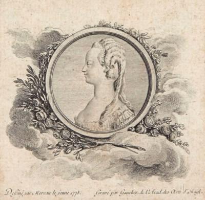 CHARLES-ETIENNE GAUCHER (1741-