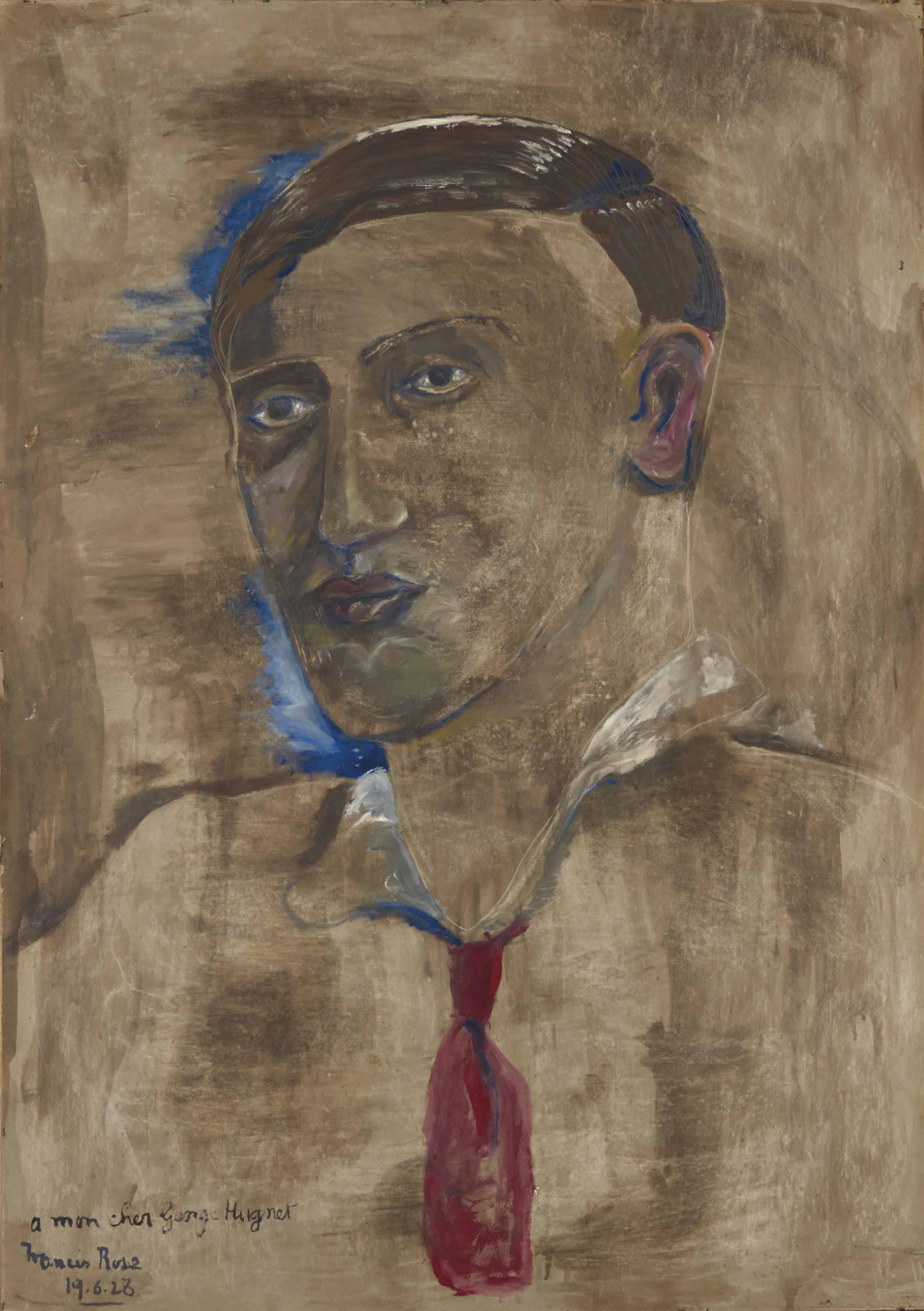Sir Francis Cyril Rose (1909-1979)