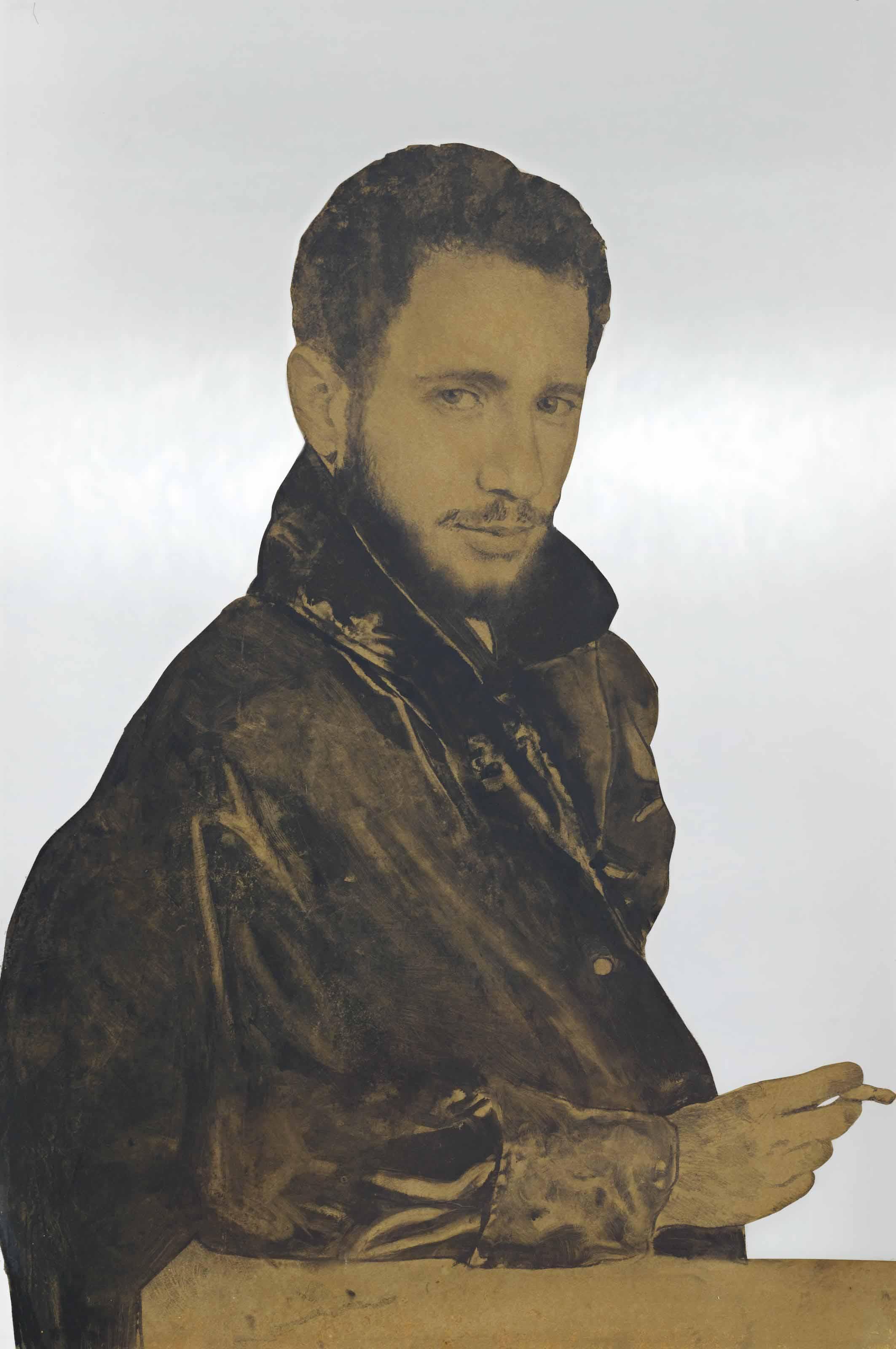Michelangelo Pistoletto (N. 19