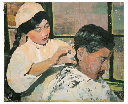 Xiaofei Qiu (b. 1977)